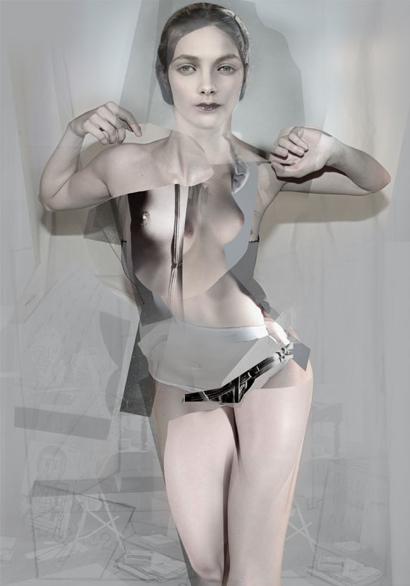 Olga Khokhlova 2009
